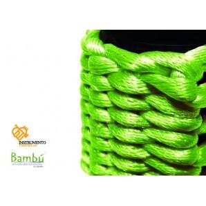 Abrazadera Saxo Bambú Hilo
