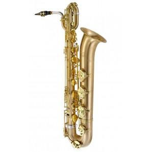 Saxo baritono P.Mauriat Le Bravo 200 GL
